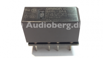 Omron G2Z-222P-US replacement